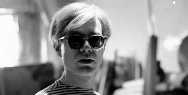 Eat, Sleep and Kiss: Tres films de Andy Warhol en CDMX