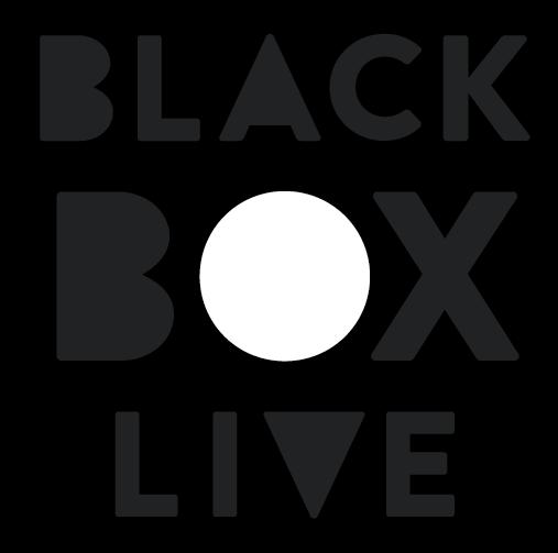 Es viernes y tienes que ir a Black BoxLive