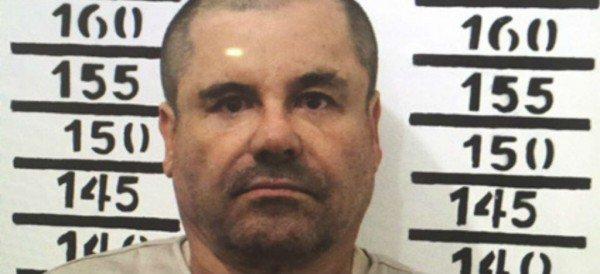 'El Chapo' gana amparo y podría regresar a ElAltiplano
