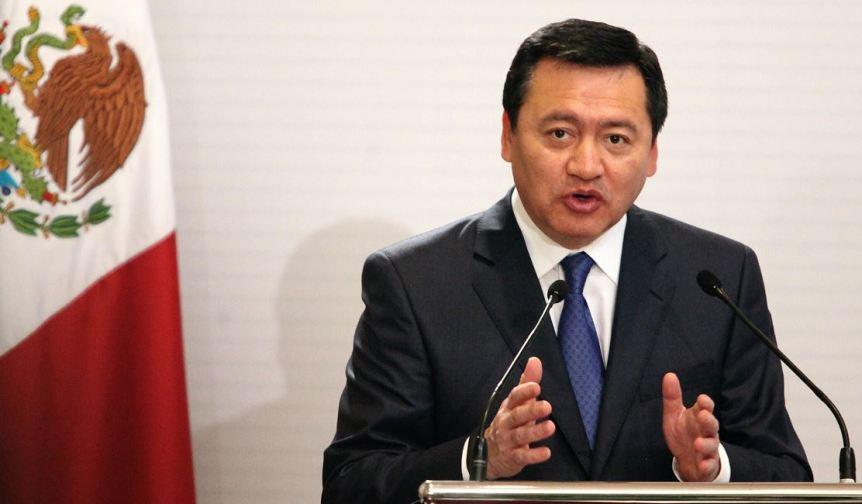 Osorio Chong anuncia reuniones públicas conCNTE