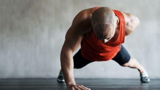 Crea músculo en 12semanas