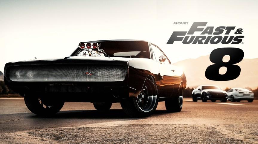 Se desvela la fecha de estreno de Fast and Furious8