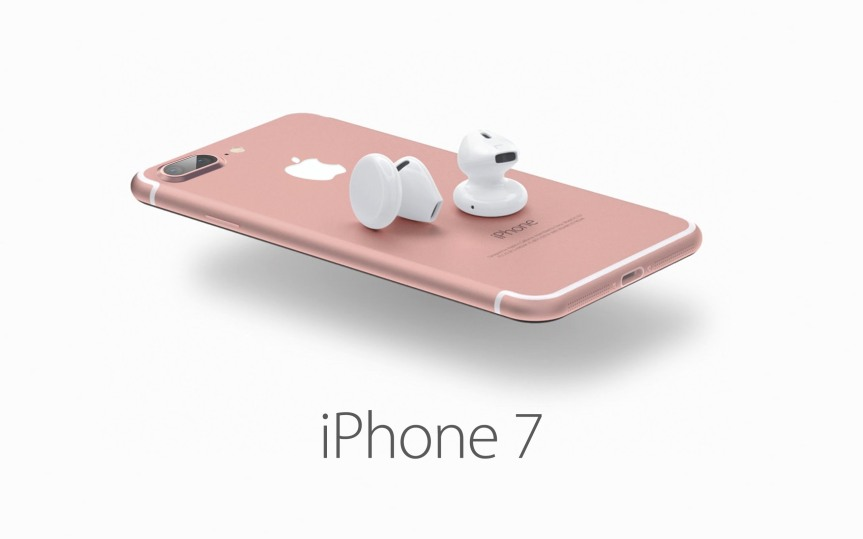 Ya sabemos cuándo sale eliPhone7