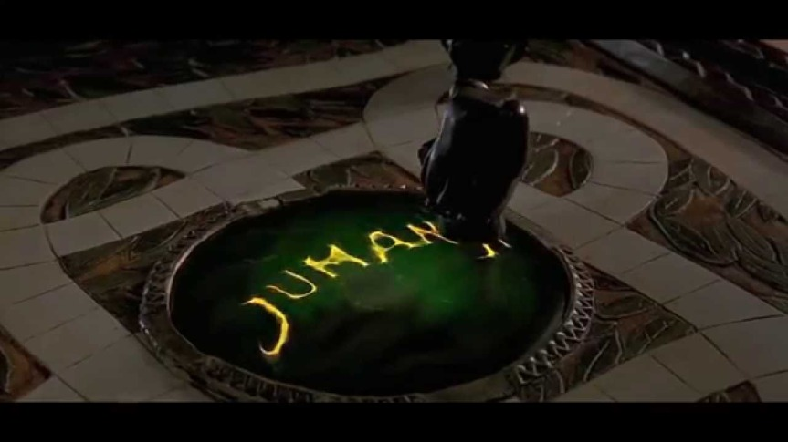 Habrá nueva película deJumanji