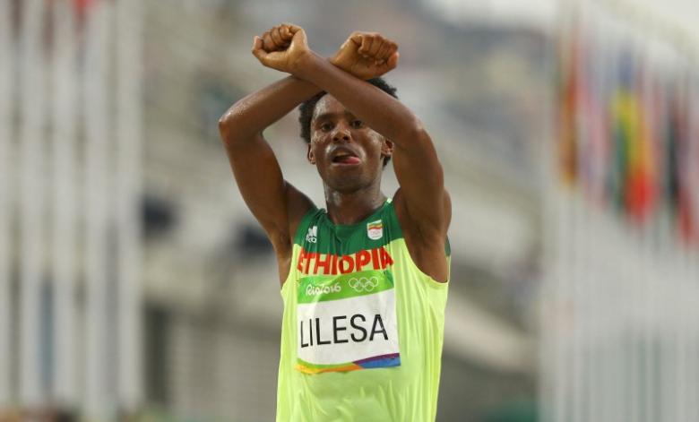 Organizaciones buscan salvar a medallistaolímpico