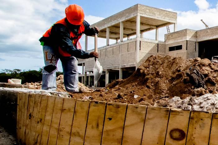Mercado laboral en Méxicoempeora