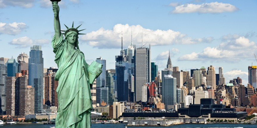 #TravelTips: New York