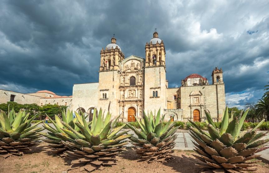 #TravelTips: Oaxaca, el paraísooculto