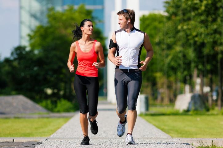 ¿Cómo perder peso según laedad?